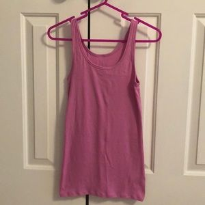 A New Day Tank Top Size M